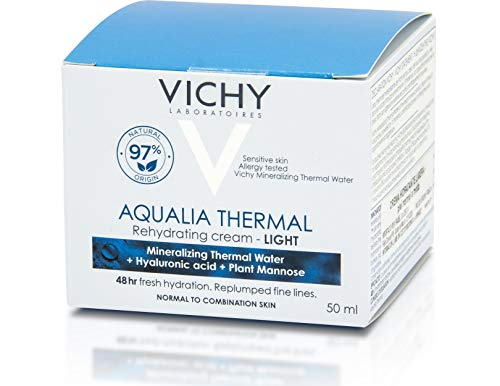 Vichy (L'Oreal Italia) Aqualia Thermal Crema Reidratante Leggera - 50 ml