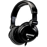 Gemini DJX-07 Cuffie Professionali DJ