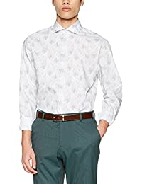 SELECTED HOMME Herren Businesshemd Shdtwosel-Wave Shirt LS AOP Sts