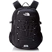 The North Face Borealis Classic Backpack - Cosmic Blue/Sulphur Spring Green, One Size