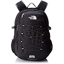 The North Face Borealis Classic, Zaino Unisex Adulto, Nero (TNF Black/Asphalt Grey), Taglia unica