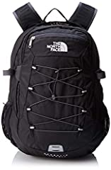 Idea Regalo - The North Face Borealis Classic, Zaino Unisex Adulto, Nero (TNF Black/Asphalt Grey), Taglia unica
