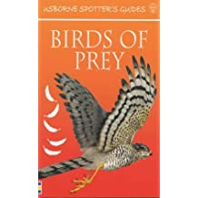 Birds of Prey (Usborne New Spotters' Guides) by Peter Holden (2000-08-25)
