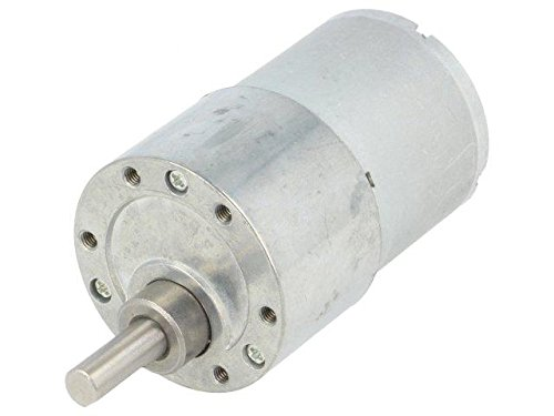 POLOLU-1104 Motor DC with gearbox 12VDC 501 200rpm max.1.2Nm 5A POLOLU (Motor 5a)