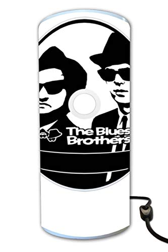 Zylinder The Blues Brothers 1 (Blues Brothers Figuren)