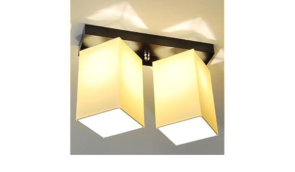 Plafoniere Ufficio Usate : Designer lampada a soffitto plafoniera retro hotel ufficio
