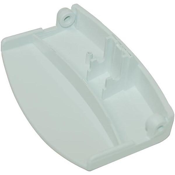 Poignée de porte congélateur réfrigérateur réglable pour AEG-Electrolux EUT11002