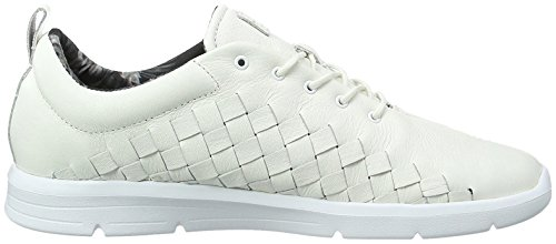 Vans Herren Tesella Sneaker Weiß