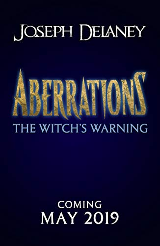 The Witch's Warning (Aberrations Book 2) (English Edition)