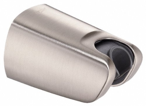 Danze D469060BN Supply Mount Adjustable Handshower Holder, Brushed Nickel by Danze -