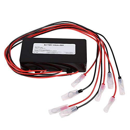 1 Stücke 48 V Batterie Balancer Solarbatterie Equalizer Für Blei-Säure-Batterien HA02 Ladegerät, Verpolungsschutz