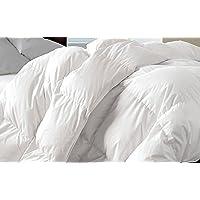 RELLENO EDREDON NORDICO 92% PLUMON densidad 275 gr/m² CAMA DE 90 ( 150 ancho X 220 largo ). Disponible para cama de 90 105 135 150 180