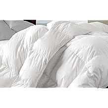 RELLENO EDREDON NORDICO 92% PLUMON densidad 275 gr/m² CAMA DE 200 ( 280 ancho X 240 largo ). Disponible para cama de 90 105 135 150 180