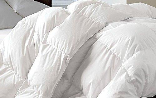 RELLENO EDREDON NORDICO 92% PLUMON densidad 275 gr/m² CAMA DE 105 ( 180 ancho X 220 largo ). Disponible para cama de 90 105 135 150 180