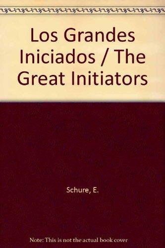 Descargar Libro Grandes Iniciados/ Great Initiators de Schure