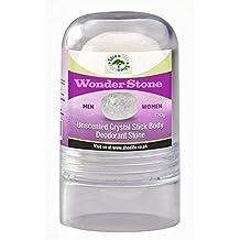 Shealite Crystal Mineral Stones deodorante naturale 120g
