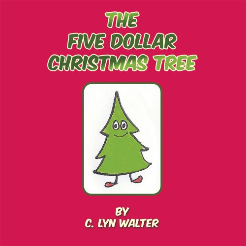 the-five-dollar-christmas-tree-english-edition
