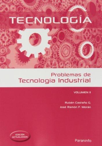 Problemas de tecnología industrial II por RUBÉN LISARDO CASTAÑO GONZÁLEZ