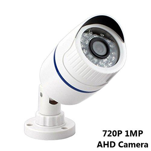 Solar Dvr (GMM Kamera CMOS 2000tvl IR Schneiden der Filter 1MP Kamera 1.3mp AHD 720P 960P Outdoor Wasserdicht Bullet Sicherheit für AHD DVR)