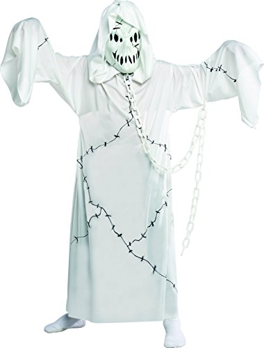 Coole Ghoul - Kinder-Halloween-Kostüm - Small - 117cm