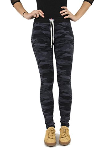 Sweet Pants Damen Hose Gr. Medium, blau