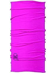 Buff - Pañuelo de acampada y senderismo para hombre, talla única, color lila magenta