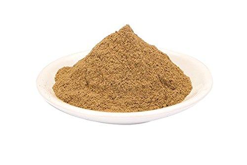 BIO GOTU KOLA PULVER 1 kg Rohkost feinste Ayurveda Qualität 1000g Packung -