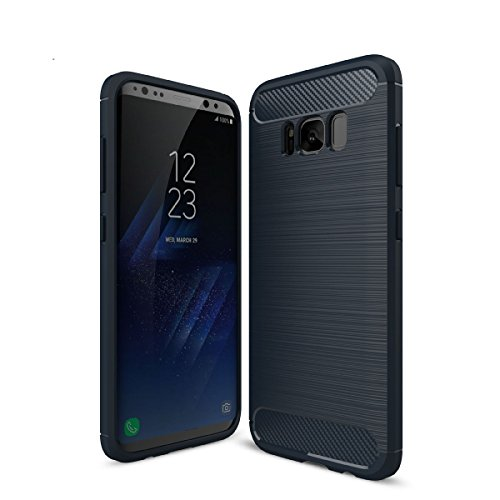 doukou-samsung-galaxy-s8-plus-case-stylish-carbon-fiber-soft-sleeve-protective-case-tpu-rubber-sleev