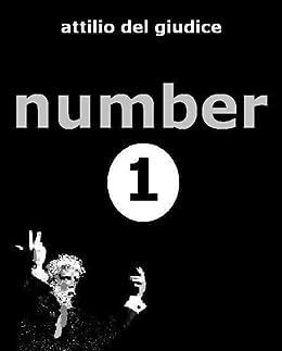 Number 1 di [Del Giudice, Attilio]