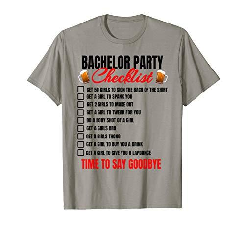 7a2fc682 Stag do and hen party t shirts al mejor precio de Amazon en SaveMoney.es
