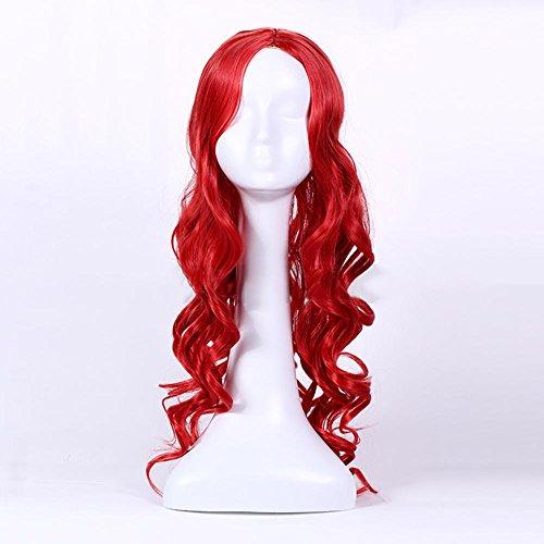 Lange Straight Brown Perücke mit Pony Ombre Schwarz zu Braun Highlights Perücken für Frauen Hitzebeständiges Synthetisches Haar 70cm -