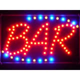 LAMPE NEON ENSEIGNE LUMINEUSE LED led030-r BAR Beer LED Neon Light Sign with Whiteboard