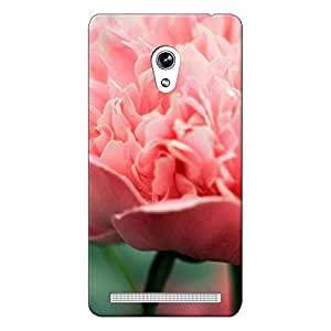 Mobile Back Cover For Asus Zenfone 6 (Printed Designer Case)