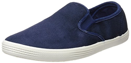 Beppi Canvas 2149740, Chaussures homme Bleu