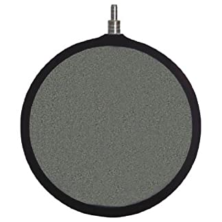 """8""""/200mm Plate Airstone for Koi Ponds 7"""