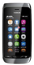 Nokia Asha 310 (Black)