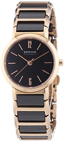 Bering Time Ladies Watch XS Analogue Various Materials Ceramic Quartz 30226–746