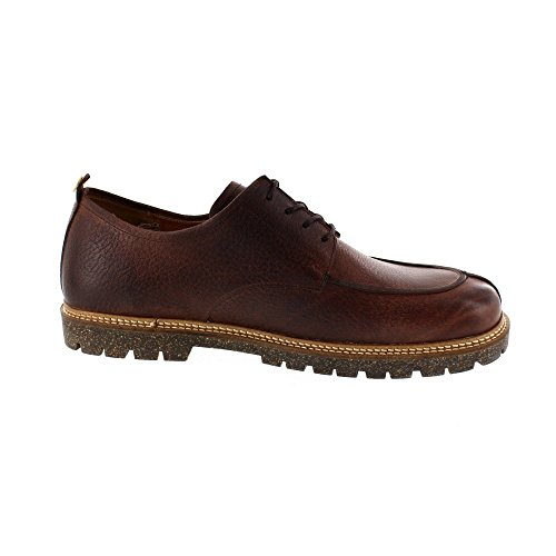 Birkenstock Timmins, Brogues Homme brown