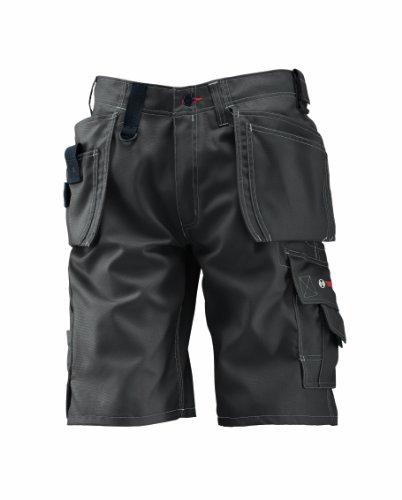 Preisvergleich Produktbild Bosch Professional Shorts WHSO 18, W32, grau