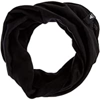 Odlo Natural 100% Merino Warm Tube Mixte Adulte, Black, FR Unique (Taille Fabricant : -)