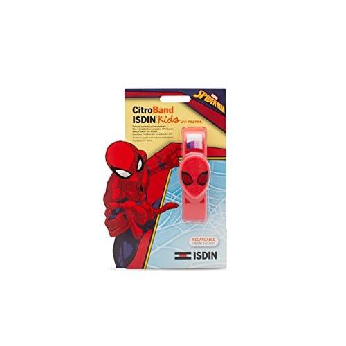 ISDIN CitroBand Kids Pulsera Antimosquitos De Spiderman 3