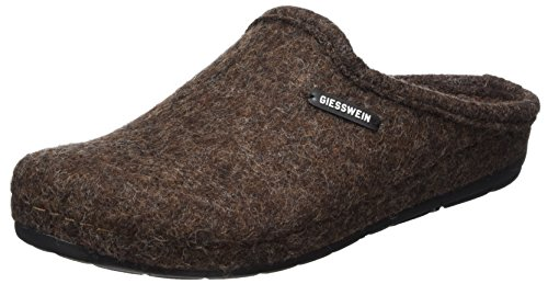 Giesswein Jabel, Chaussons Mules Femme