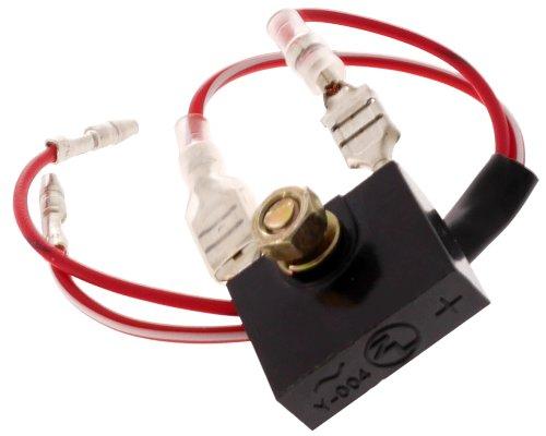Gleichrichter für YAMAHA RD MX (schalt) 50 ccm 2T AC