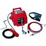 Outifrance - Treuil électrique 12V - 500 Kg
