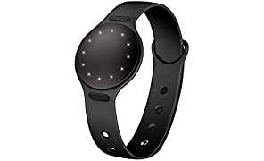 Misfit Wearables Shine 2 Fitness Tracker and Sleep Monitor (Carbon Black)