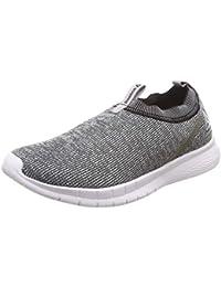 Reebok Men's Delta Slip On Running Shoes