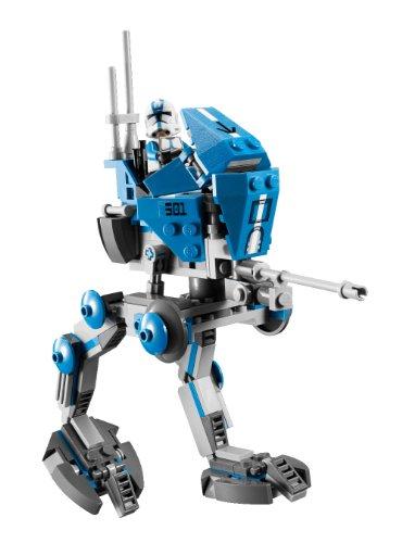 Imagen 5 de LEGO Star Wars - AT-RT (75002)