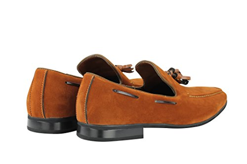 Xposed , Mocassins (loafers) homme peau