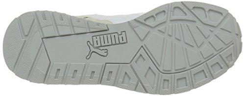 Puma Duplex Classic, Baskets Basses Femme Beige (Birch/Whisper White)