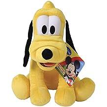 """Disney Pluto GG01058 - Plush toy 17""""/43cm - Quality super soft"""